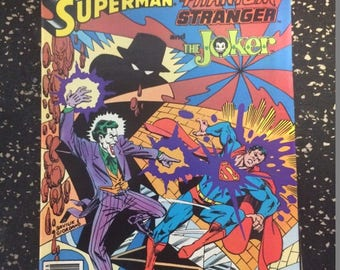 DC Comics Presents # 72 Comic by DC Comics