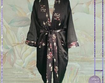 Reversible Chinese Robe