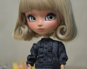 P#005 Pullip full Face-up Doll OOAK