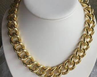 1AR Chain Necklace
