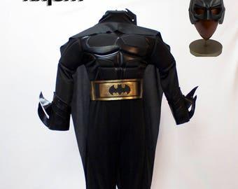 Batman Dark Knight Boys Costume for Kids