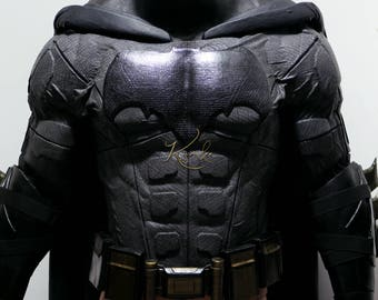 Batman Justice League costume