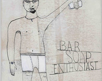 Bar Soap Enthusiast