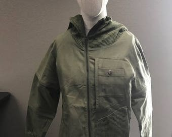 Men's Archetype Jacket - Olive