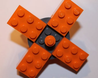 """Lego Fidget Spinner """"HOT"""" (Compact/Portable/Customize) - 19 Pcs Limited Quantity"""