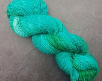 Jade Palace ~ Audrey ~ Merino Nylon Sock Yarn