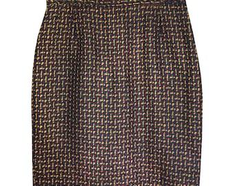 Large high waist skirt