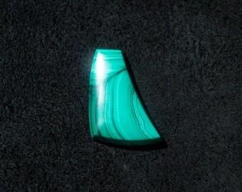 Malachite Designer Cabochon | Freeform |