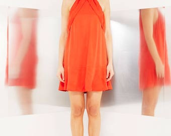 Cara Mini Dress