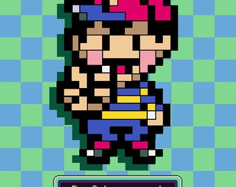 Ness Lapel Pin *PRE-ORDER* *Ships late July*