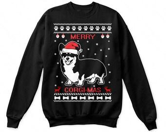 Corgi shirt, corgi gifts, corgi sweater, corgi sweatshirt, corgi funny shirt, corgi funny gift, corgi christmas shirt, corgi christmas gift