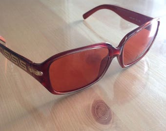 Vintage Versace 437 Sunglasses