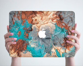 Blue Marble Macbook Case Macbook Air Case Marble Macbook Pro Case MacBook Air 13 Case Macbook Air 11 Case Marble MacBook Pro 13 Case 2017