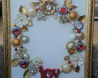 """Jewelry Art """"Joy"""""""