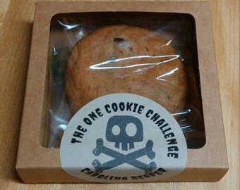 Carolina Reaper Cookie