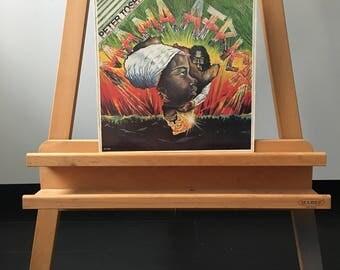 Peter Tosh -Mama Africa - Vintage Vinyl