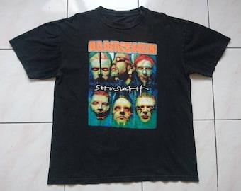 RAMMSTEIN band shirt
