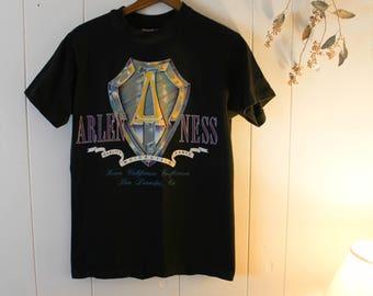 Vintage Arlen Ness Motorcycle Tshirt