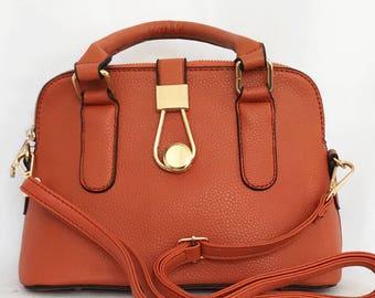 Norma Mini Handbag