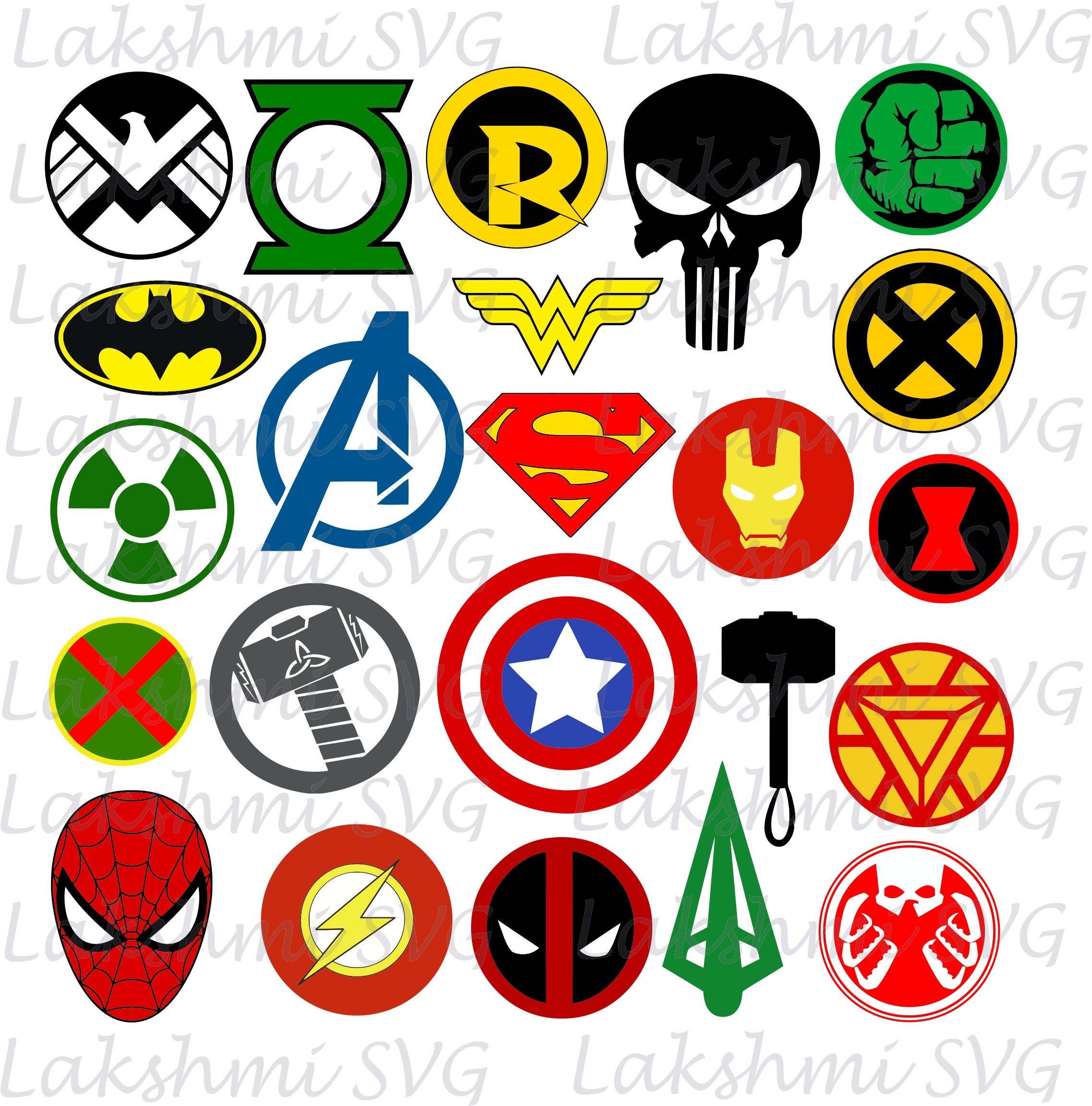 superheroes svg superhero eps superhero logo svg superhero