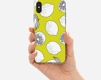 Lemonade Case,Samsung Note 8 case,Samsung Note 5,Samsung S8 case,Samsung S8 Plus,Samsung S7,iPhone x case,iPhone 8 case,iPhone 7 case