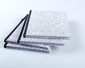 Journal - Sketchbook