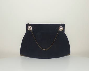 Evening bag from the 1950/60s Vintage