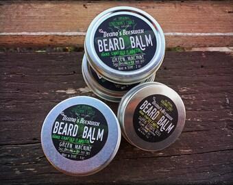 Beard Balms