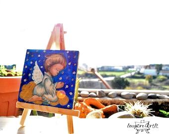 MINI Painting Gift