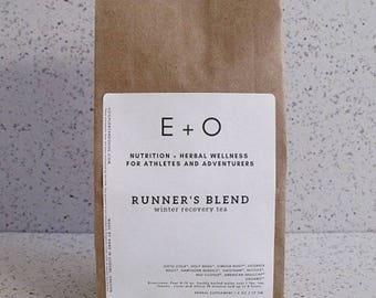 Runner's Blend Tea