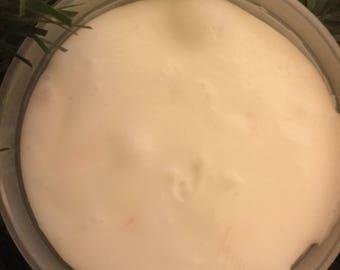 Cereal milk (non scented)