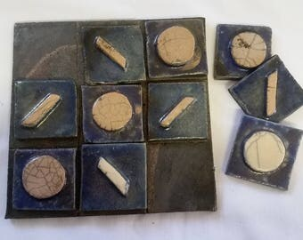 Tris Ceramics Raku