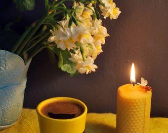 Ceramic Coffee or Tea Cup