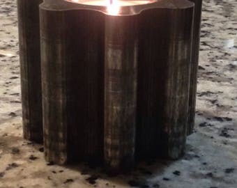 Metal Gear Candle
