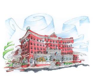 Hotel Northampton - Northampton MA