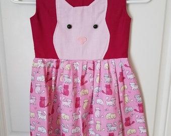 Size 6 Kitty Dress