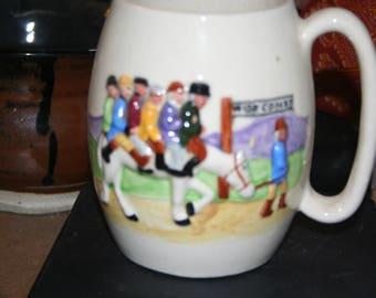 Devon England Mug