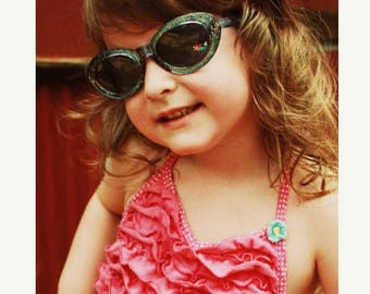 "Pick 5 - Jumbo Extra Large Hair Bows --2.25"" Ribbon - m2m Matilda Jane Wonderful Parade Birthday Flower Girl  Summer Beach White School  BIG"