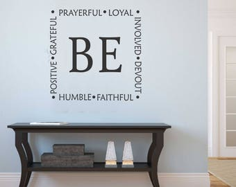 Vinyl Wall Lettering Wall Quotes Custom Decals By WallsThatTalk - Custom vinyl wall decals uk how to remove
