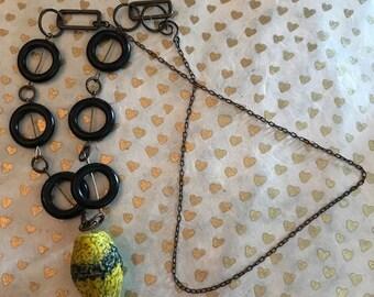 terra necklace