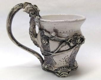 Urban Decay Mug with Thorns