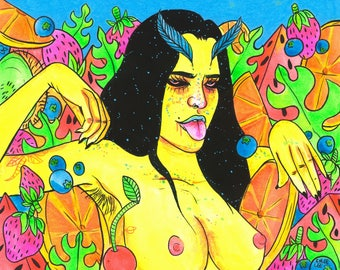 Fruity Tease ORIGINAL