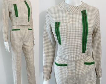 Cool Lee Cooper Suit Mod Carnaby Street 1960's
