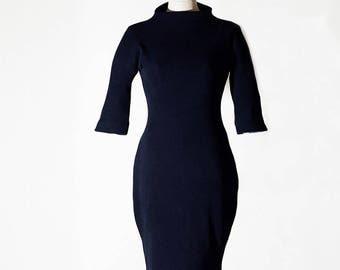 The Larean Dress / Wedding Guest Dress/ Event Dress / Pullover Dress /Formal Dress /Women's Classy Styles