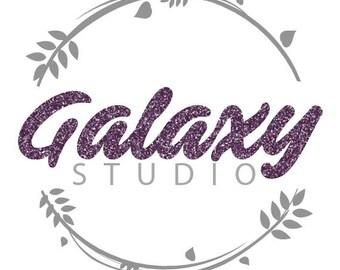 Branding set - Set 2 - etsy brand logo