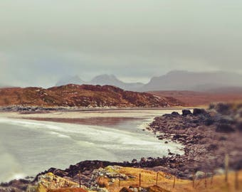 Mountains Photography, Large Wall Art, Mountain Print, Nature Art, Mountain Landscape, Scottish Gifts, Mountain Wall Decor