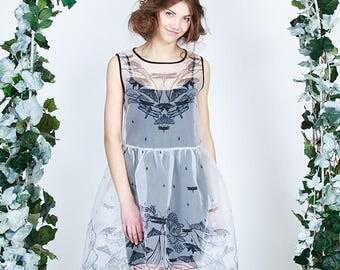Day - short dress
