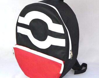 Ultra Sun & Moon trainer backpack