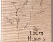HENRY'S FORK, LOWER C...