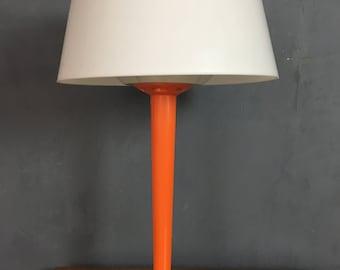 Mid Century Lightolier Table Lamp